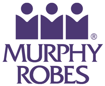 Image result for Murphy robes logo