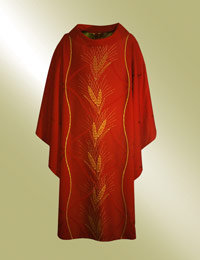 Clergy Pattern Sewing Vestments « Gold Patterns . Free