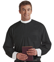 Murphy Robes Clergy Shirts