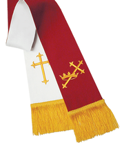 Murphy Robes Clergy Pulpit Stoles