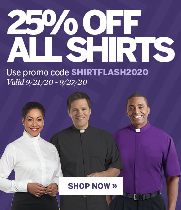 2020 25% Off All Shirts