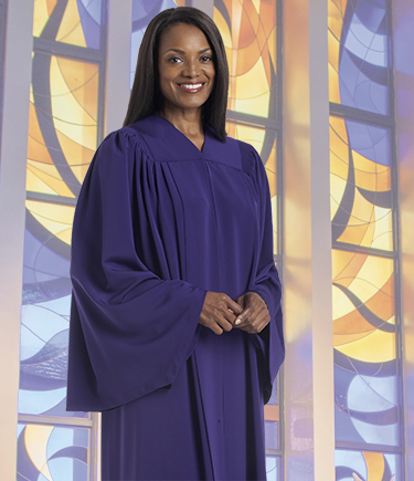 Custom Made Choir Robes by Murphy Robes
