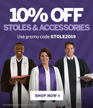 Stoles and Accessories