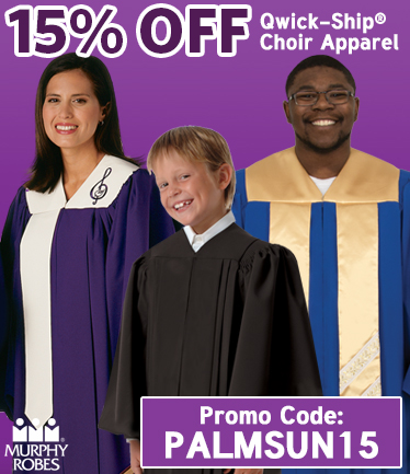 Choir Apparel by Murphy Robes