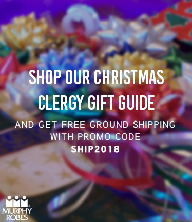 Clergy Gift Guide